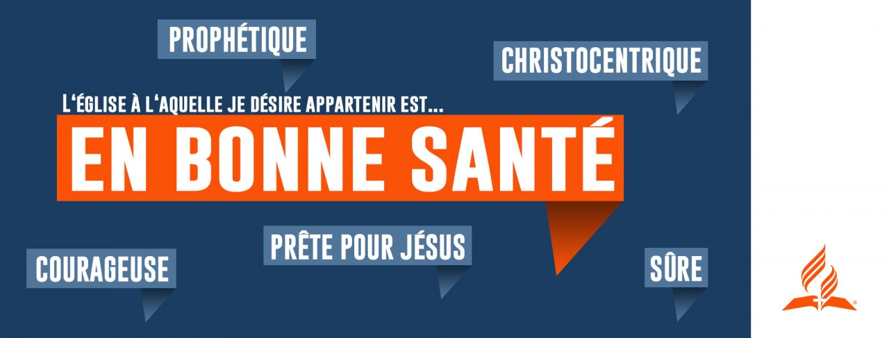 Adventist World en français - Juillet 2019